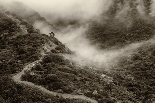 Mistic Hill